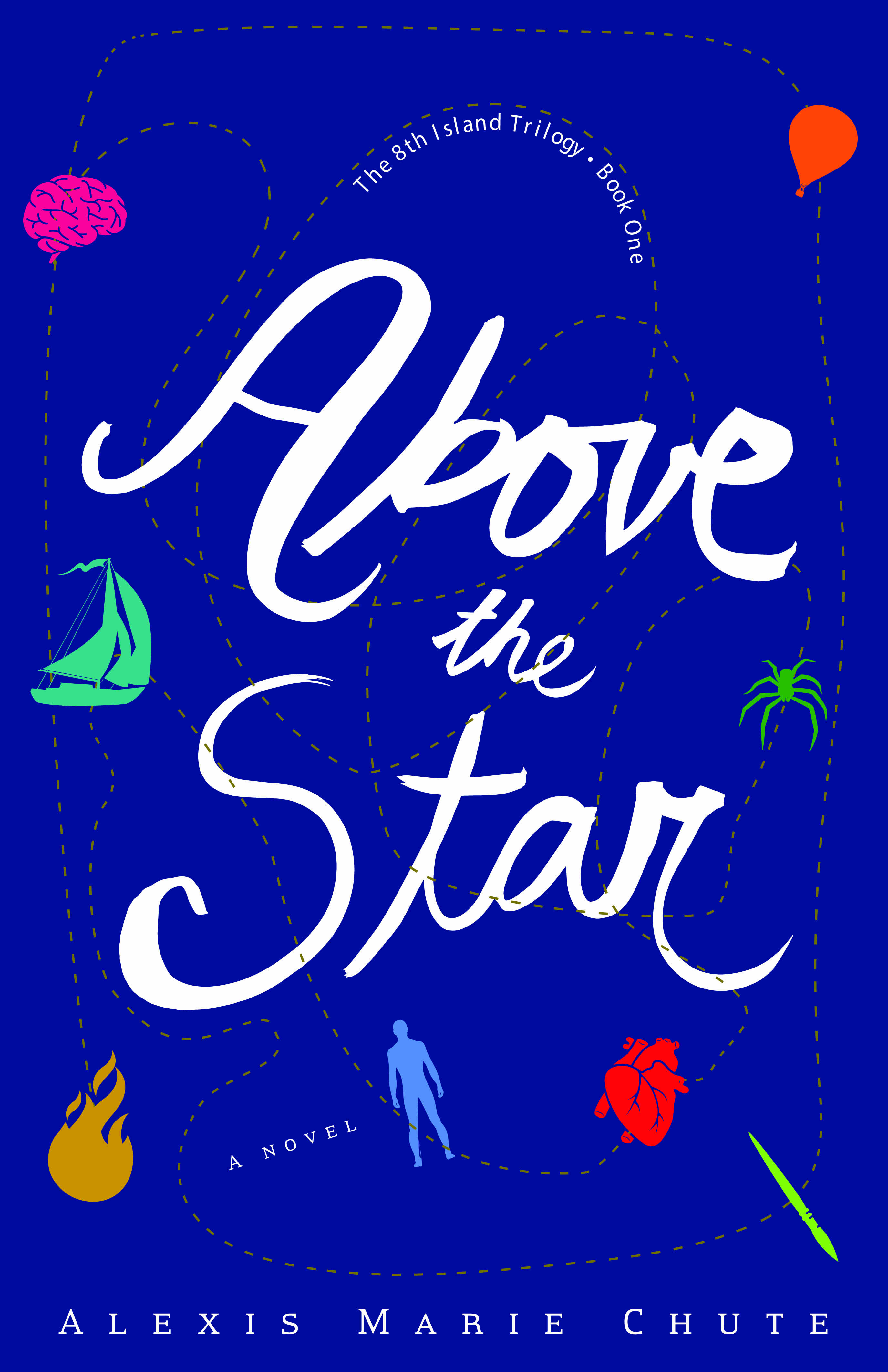 Above The Star; Expecting Sunshine: A Journey of Grief, Healing, and Pregnancy After Loss
