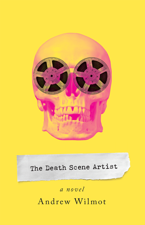 The Death Scene Artist