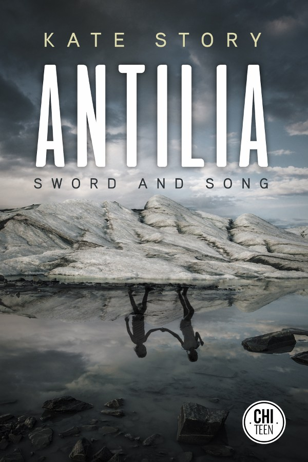 Antilia: Sword and Song