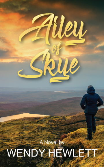 Ailey of Skye