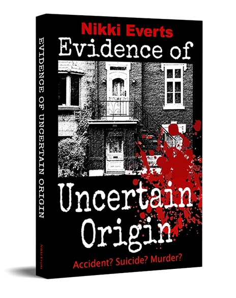 Evidence of Uncertain Origin