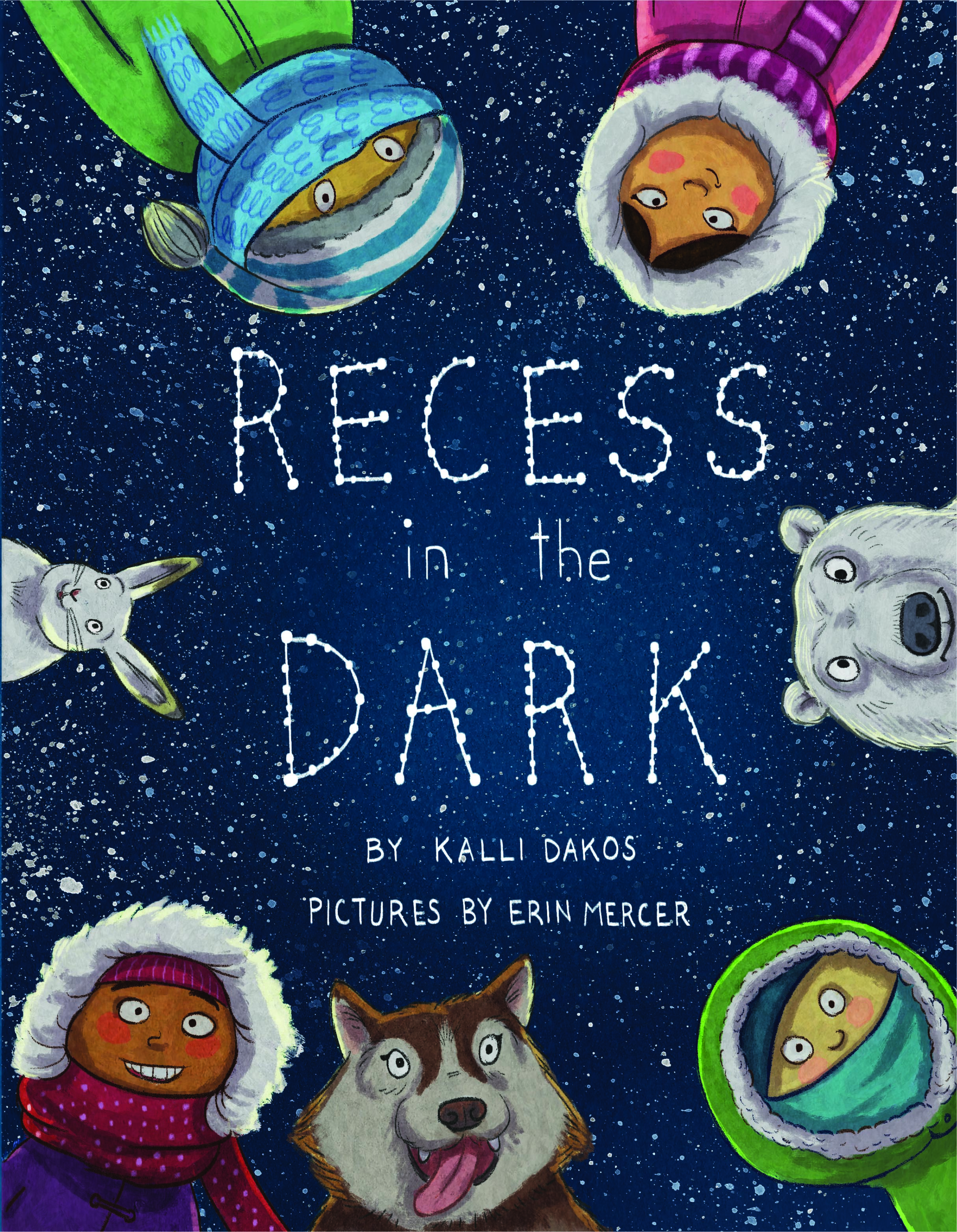 Recess in the Dark