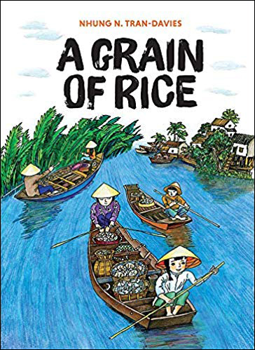 Grain of Rice